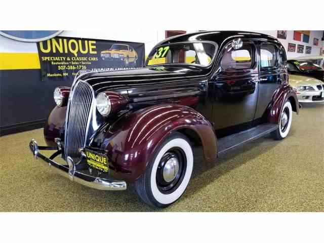 Picture of '37 Deluxe - NFZ3
