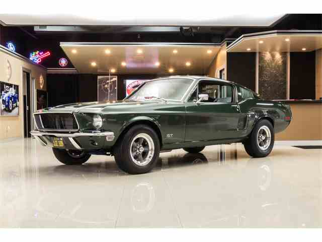 Picture of '68 Mustang - NFZ5