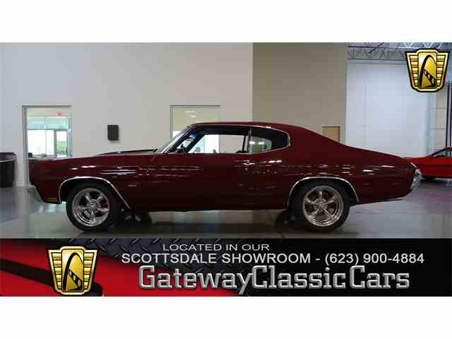 Picture of '70 Chevelle - NFZE