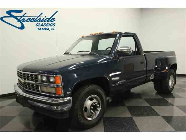 Picture of 1988 Silverado Offered by  - NFZF