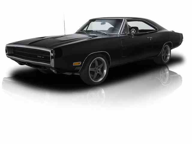 Picture of '70 Charger 500 - NFZG