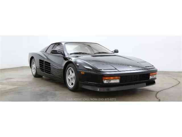 Picture of '87 Testarossa - NFZL