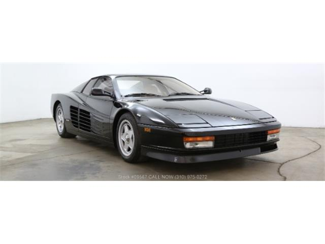 Picture of '87 Testarossa located in California Offered by  - NFZL