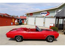Picture of '70 Chevelle located in Lenoir City Tennessee - NG03