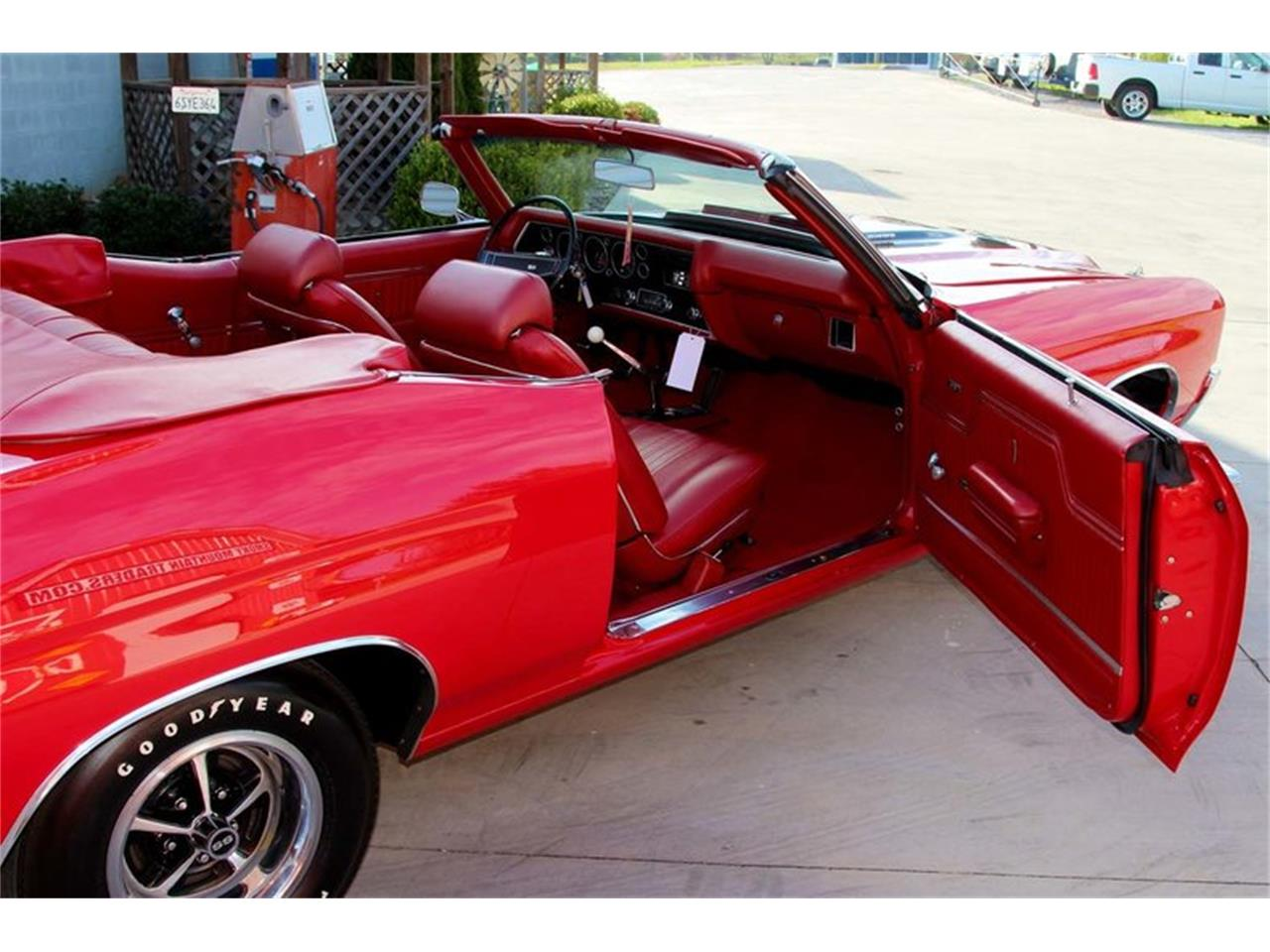 Large Picture of Classic '70 Chevrolet Chevelle located in Lenoir City Tennessee - $134,995.00 - NG03