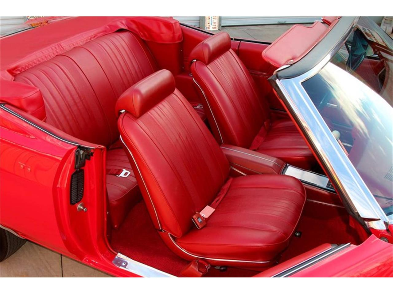 Large Picture of 1970 Chevelle - $134,995.00 Offered by Smoky Mountain Traders - NG03