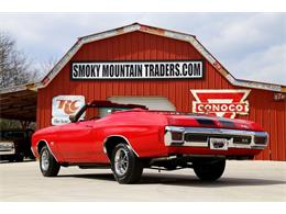 Picture of Classic 1970 Chevelle - $134,995.00 Offered by Smoky Mountain Traders - NG03