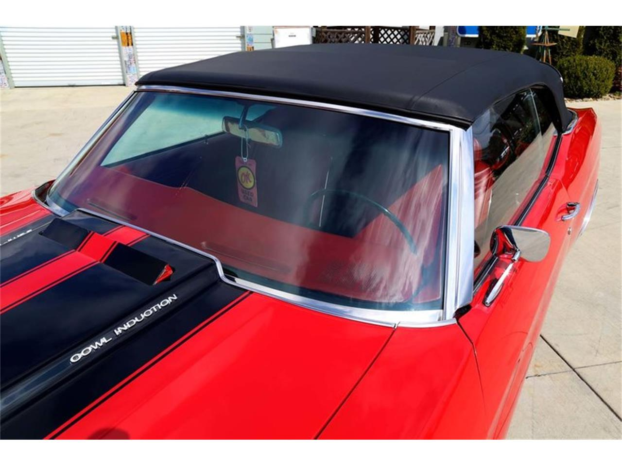 Large Picture of 1970 Chevelle Offered by Smoky Mountain Traders - NG03