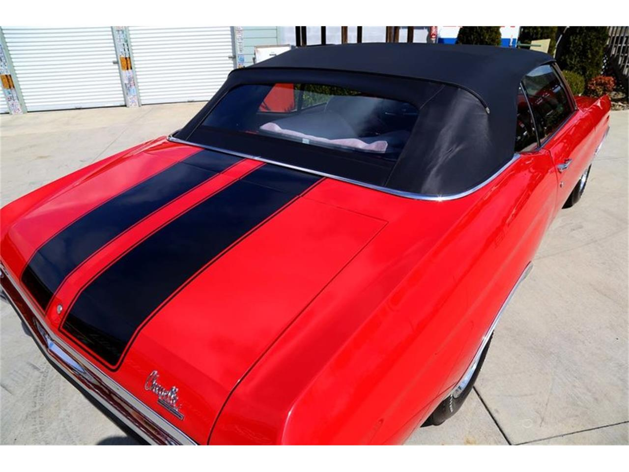 Large Picture of Classic 1970 Chevrolet Chevelle Offered by Smoky Mountain Traders - NG03