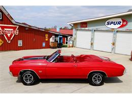 Picture of 1970 Chevrolet Chevelle located in Tennessee - $134,995.00 Offered by Smoky Mountain Traders - NG03