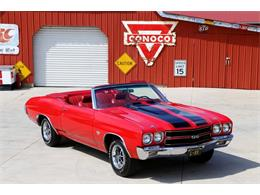Picture of Classic '70 Chevrolet Chevelle - $134,995.00 Offered by Smoky Mountain Traders - NG03
