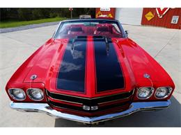 Picture of '70 Chevelle located in Lenoir City Tennessee - $134,995.00 Offered by Smoky Mountain Traders - NG03