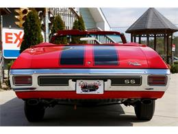 Picture of Classic 1970 Chevrolet Chevelle located in Tennessee Offered by Smoky Mountain Traders - NG03
