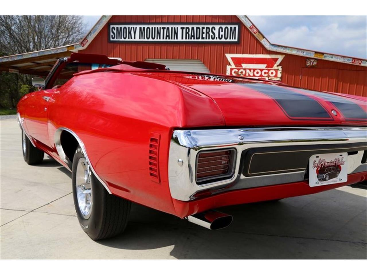 Large Picture of Classic '70 Chevrolet Chevelle - $134,995.00 Offered by Smoky Mountain Traders - NG03