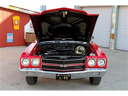 Picture of Classic 1970 Chevelle located in Tennessee Offered by Smoky Mountain Traders - NG03