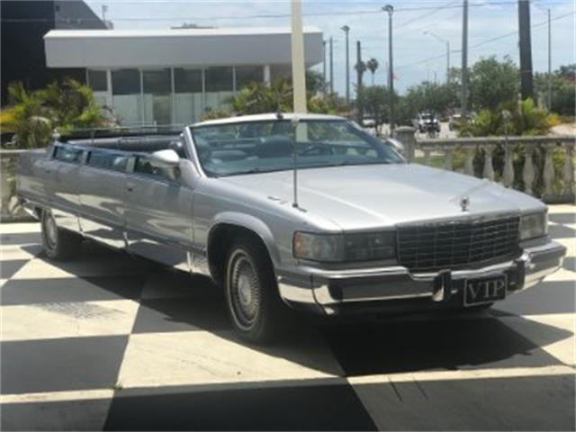 Picture of '95 Limousine - NG0H