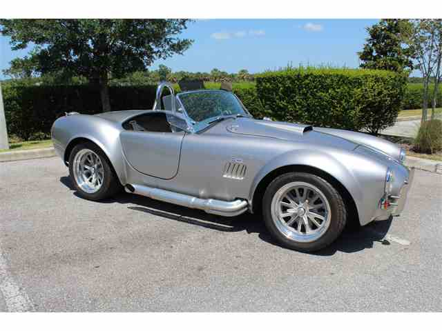 Picture of '65 Cobra - NDCH