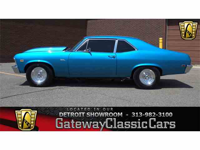 Picture of '69 Nova - NG0Q