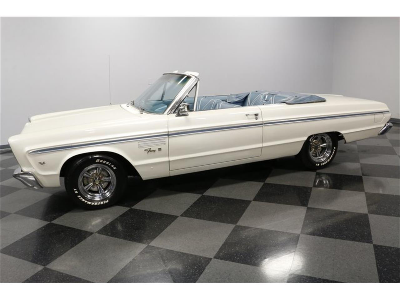 Large Picture of 1965 Fury Offered by Streetside Classics - Charlotte - NG0T