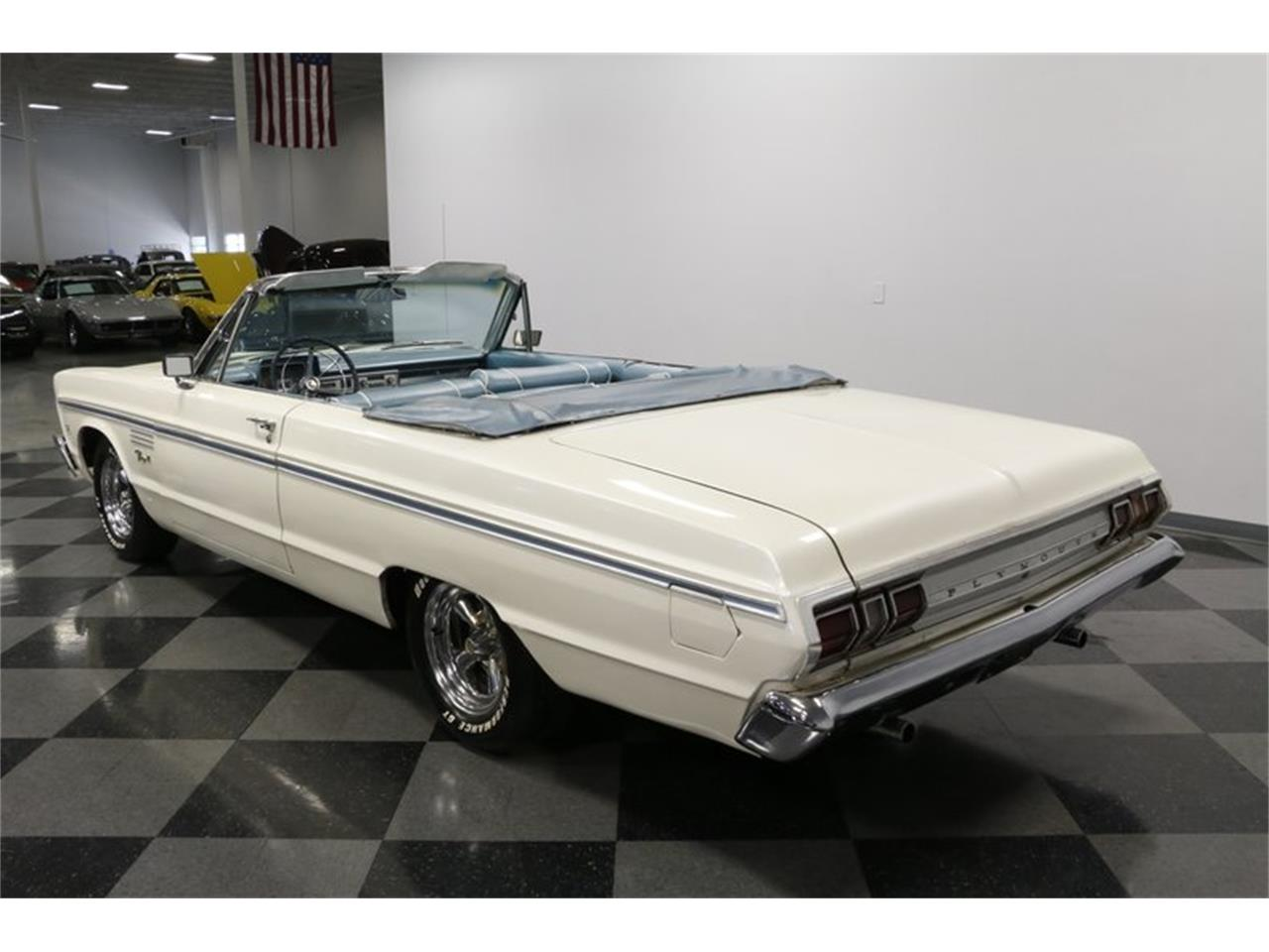 Large Picture of '65 Fury located in North Carolina - $18,995.00 - NG0T