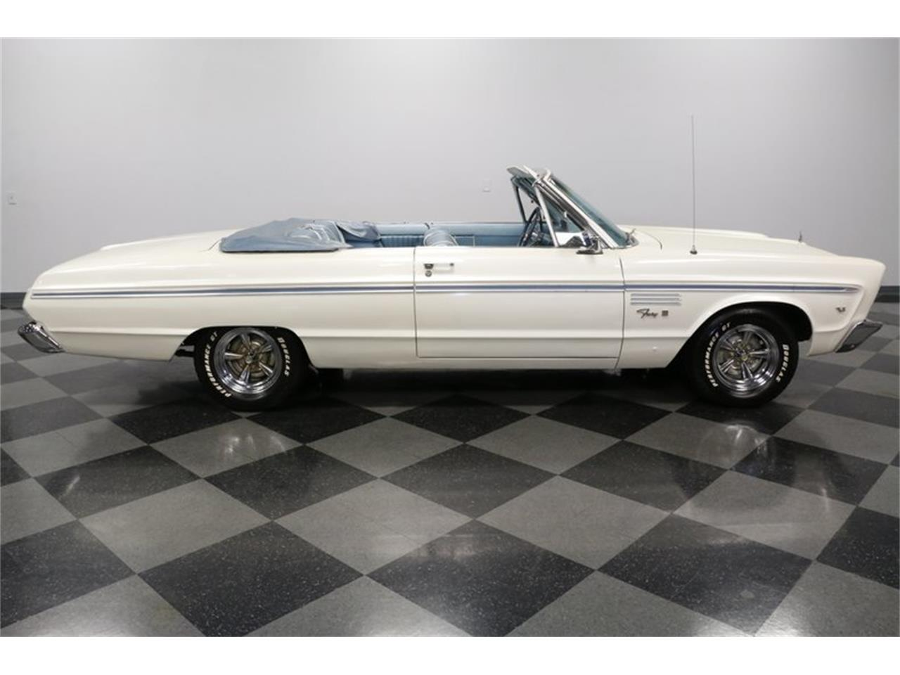 Large Picture of '65 Fury - $18,995.00 Offered by Streetside Classics - Charlotte - NG0T
