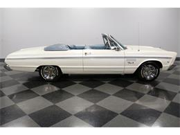 Picture of 1965 Plymouth Fury located in Concord North Carolina - $18,995.00 - NG0T