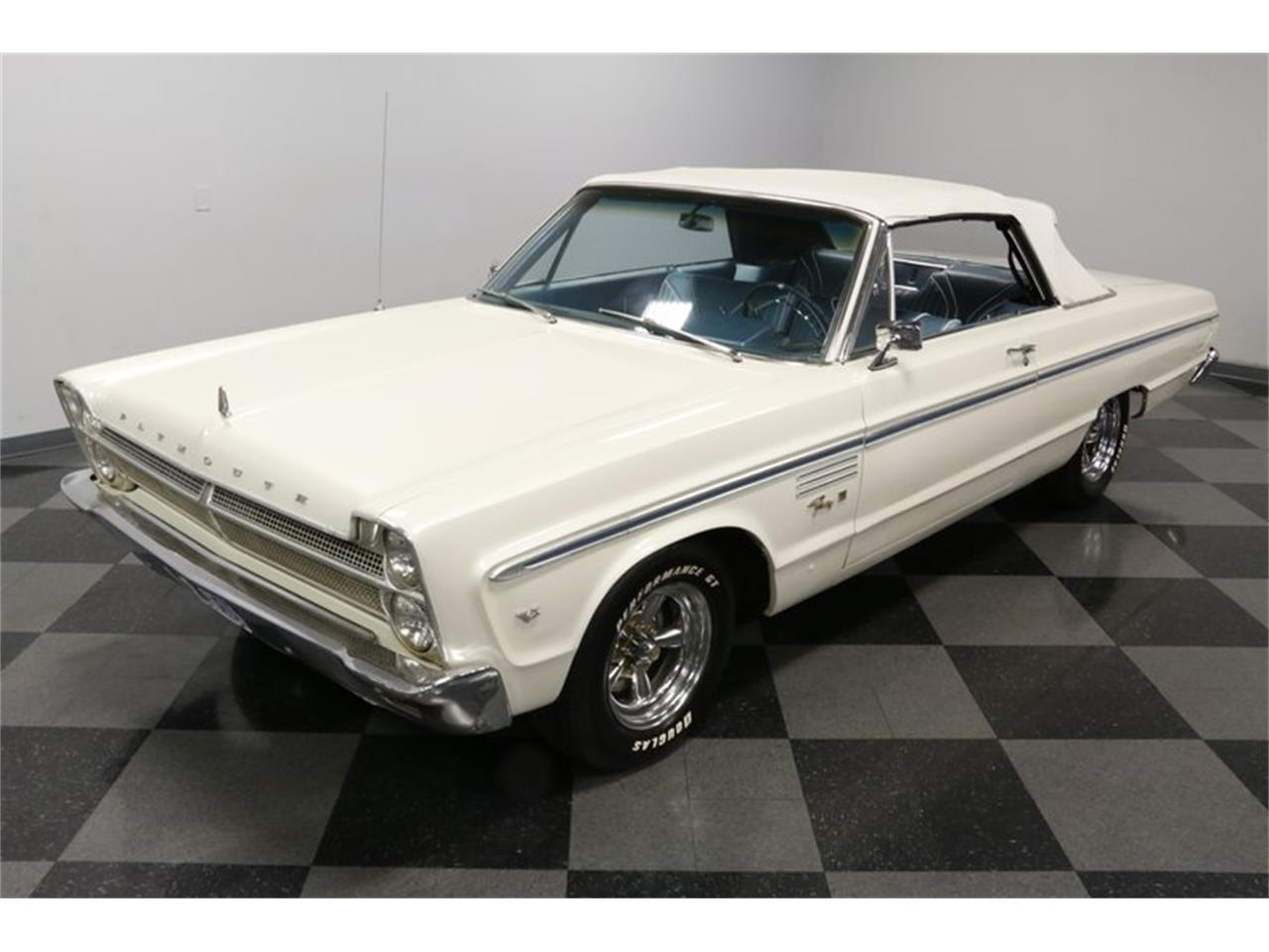 Large Picture of Classic 1965 Plymouth Fury located in Concord North Carolina - $18,995.00 - NG0T