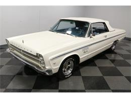 Picture of Classic 1965 Plymouth Fury - $18,995.00 - NG0T