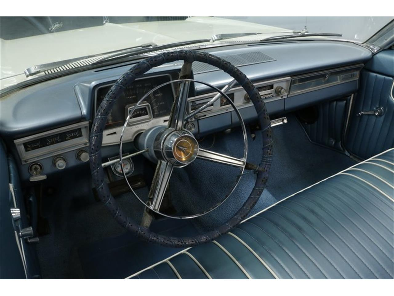 Large Picture of Classic 1965 Fury located in North Carolina Offered by Streetside Classics - Charlotte - NG0T