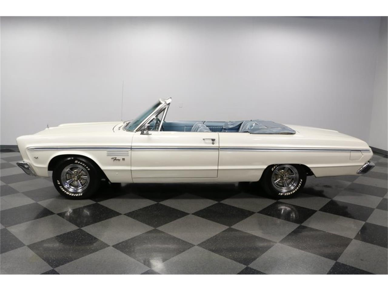 Large Picture of 1965 Plymouth Fury - $18,995.00 Offered by Streetside Classics - Charlotte - NG0T