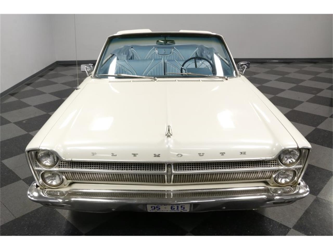 Large Picture of 1965 Fury - $18,995.00 - NG0T