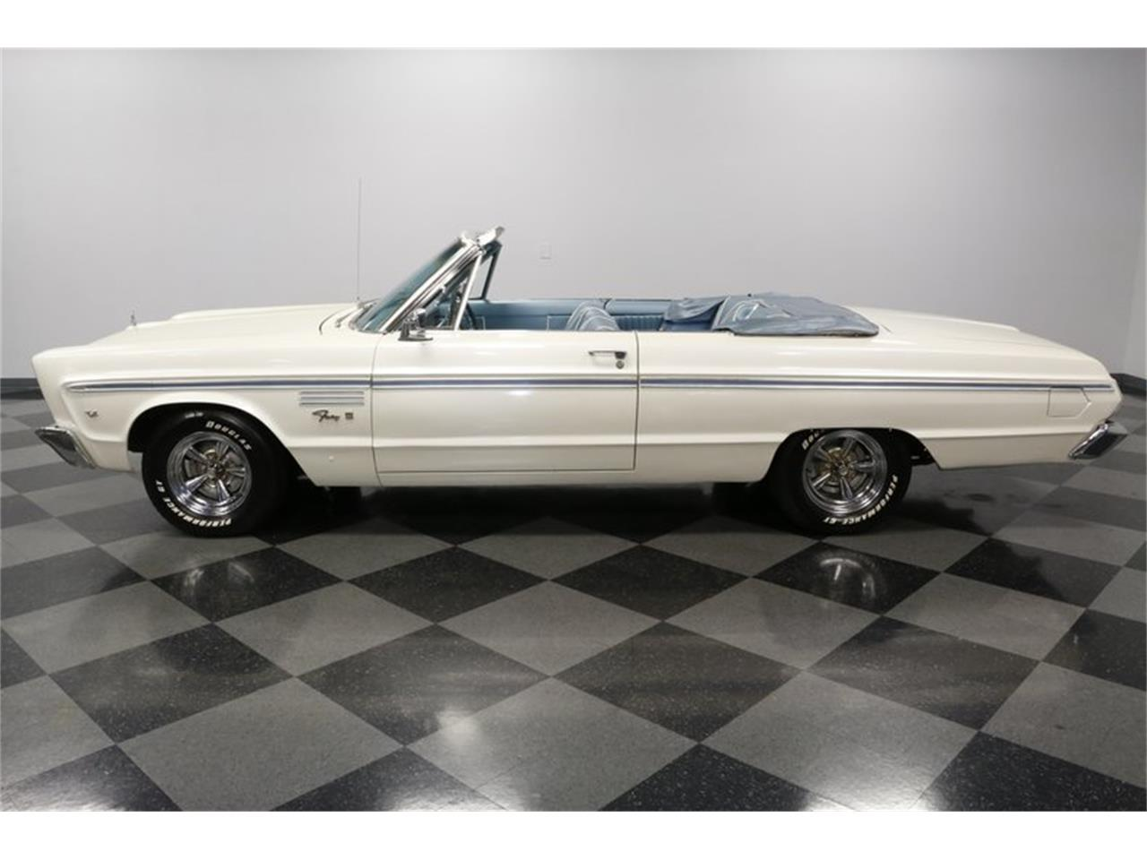 Large Picture of Classic 1965 Fury - $18,995.00 Offered by Streetside Classics - Charlotte - NG0T
