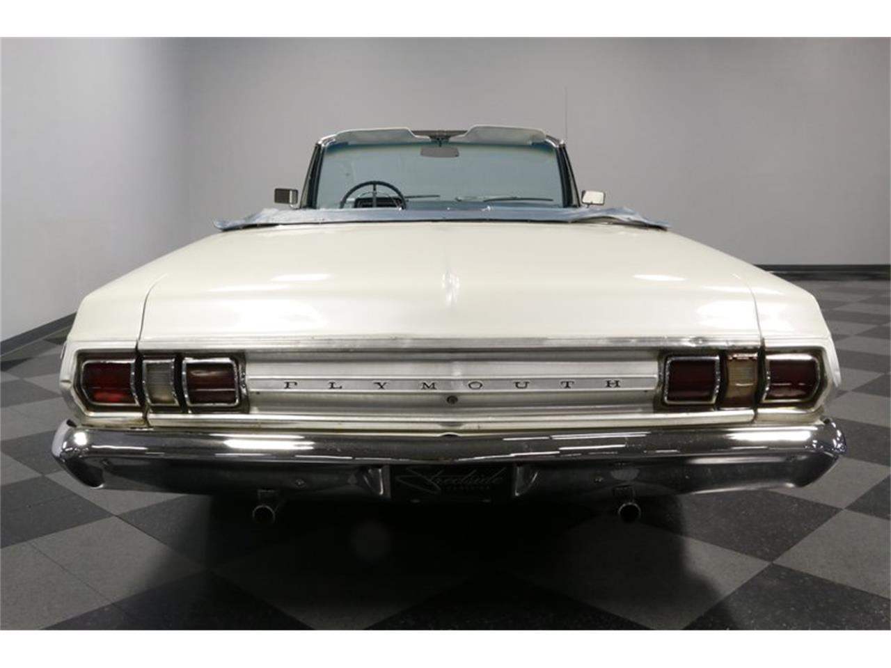 Large Picture of Classic '65 Plymouth Fury located in Concord North Carolina - $18,995.00 - NG0T
