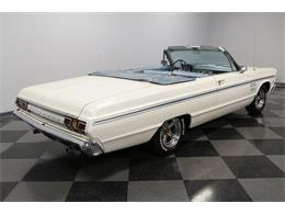 Picture of Classic 1965 Plymouth Fury located in North Carolina Offered by Streetside Classics - Charlotte - NG0T