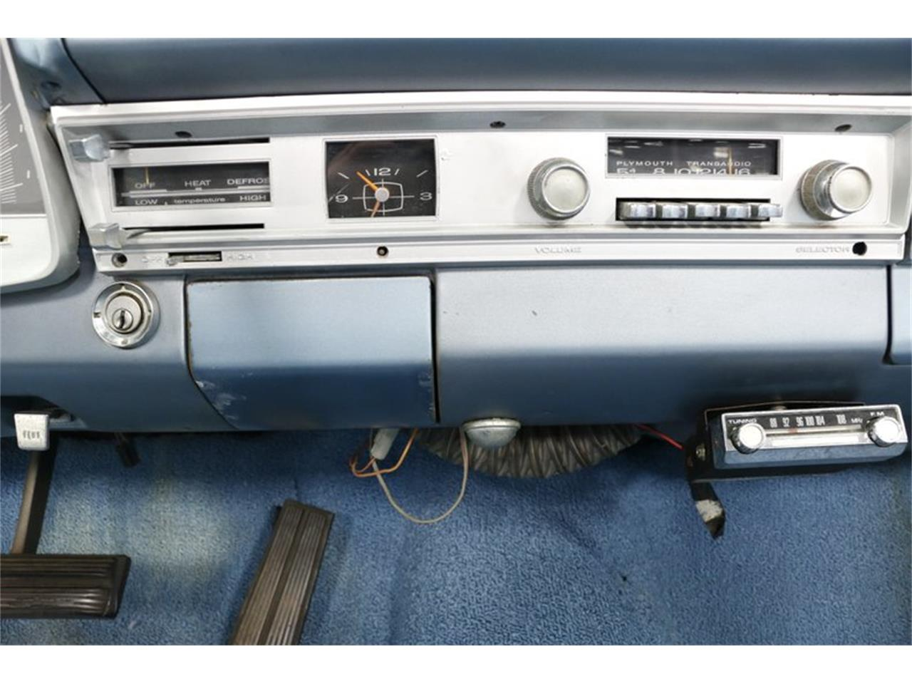 Large Picture of 1965 Fury located in North Carolina Offered by Streetside Classics - Charlotte - NG0T