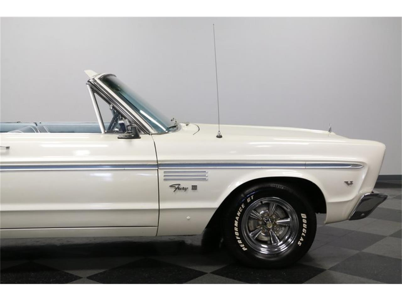 Large Picture of '65 Fury located in Concord North Carolina - $18,995.00 Offered by Streetside Classics - Charlotte - NG0T