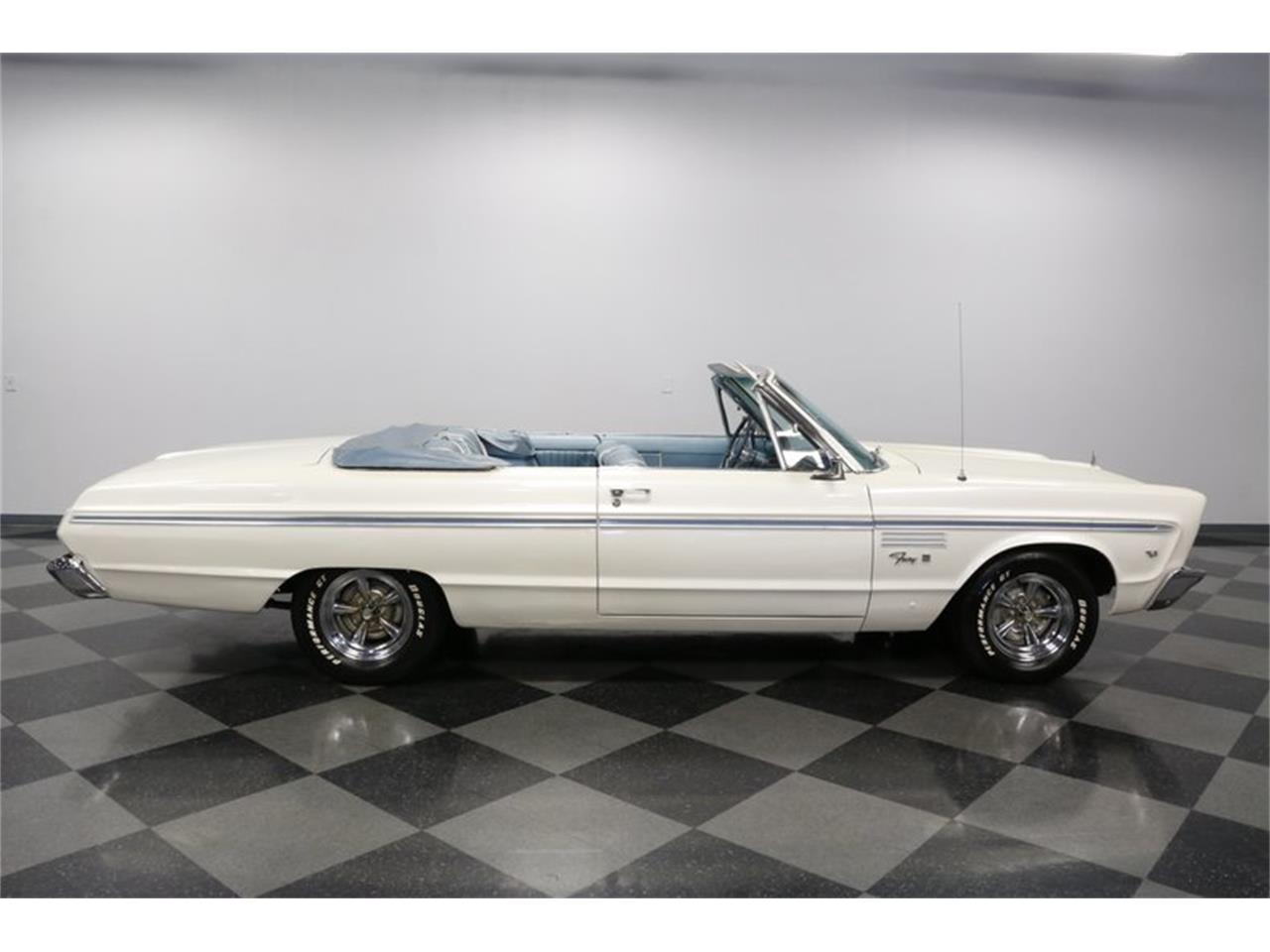 Large Picture of '65 Fury Offered by Streetside Classics - Charlotte - NG0T