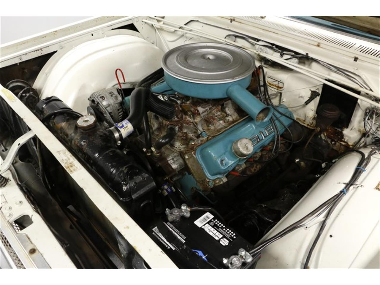 Large Picture of 1965 Plymouth Fury located in Concord North Carolina - $18,995.00 - NG0T