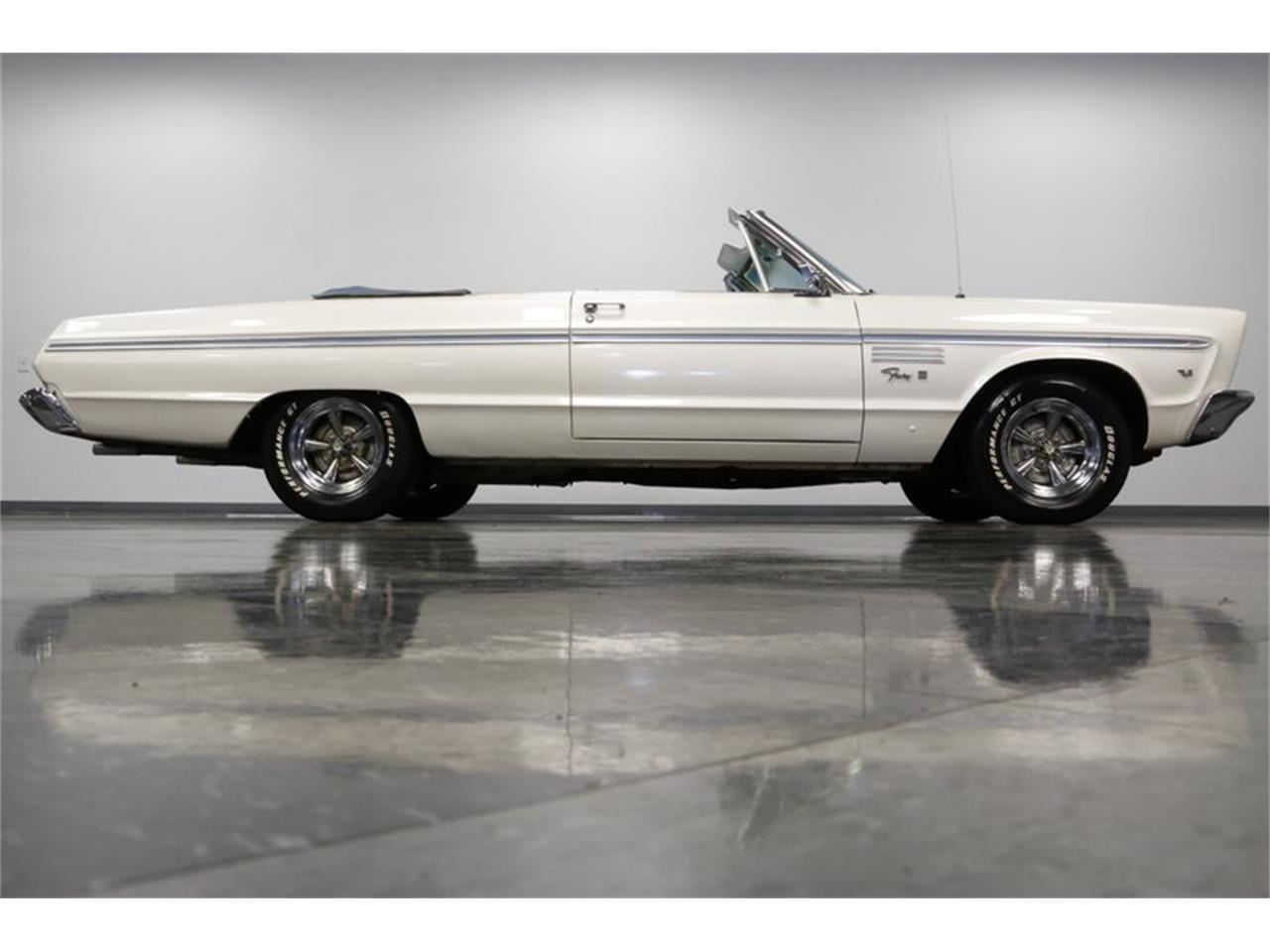 Large Picture of Classic 1965 Plymouth Fury located in North Carolina - $18,995.00 Offered by Streetside Classics - Charlotte - NG0T