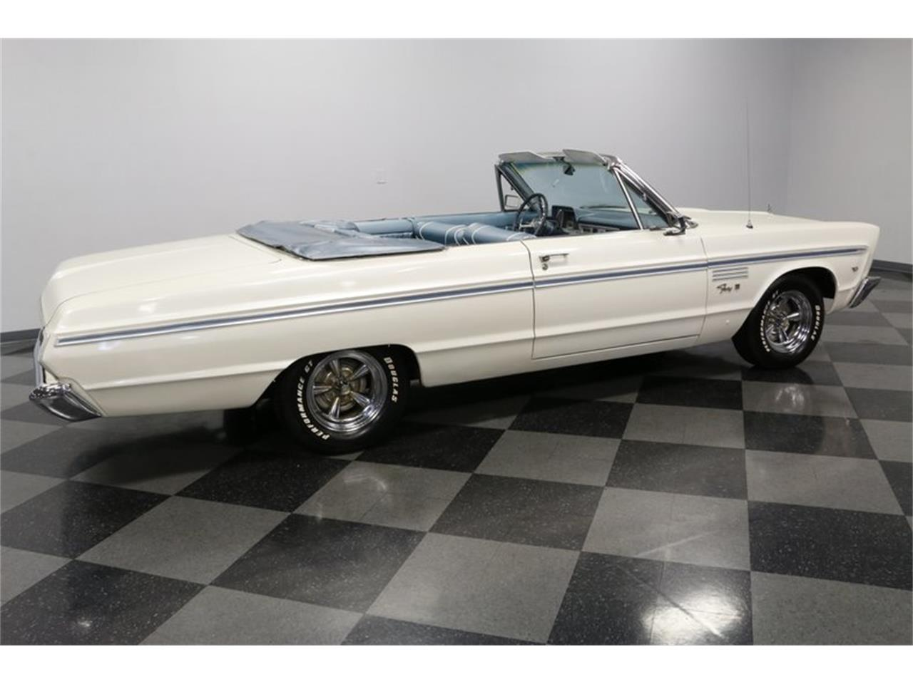 Large Picture of '65 Plymouth Fury located in North Carolina - $18,995.00 Offered by Streetside Classics - Charlotte - NG0T