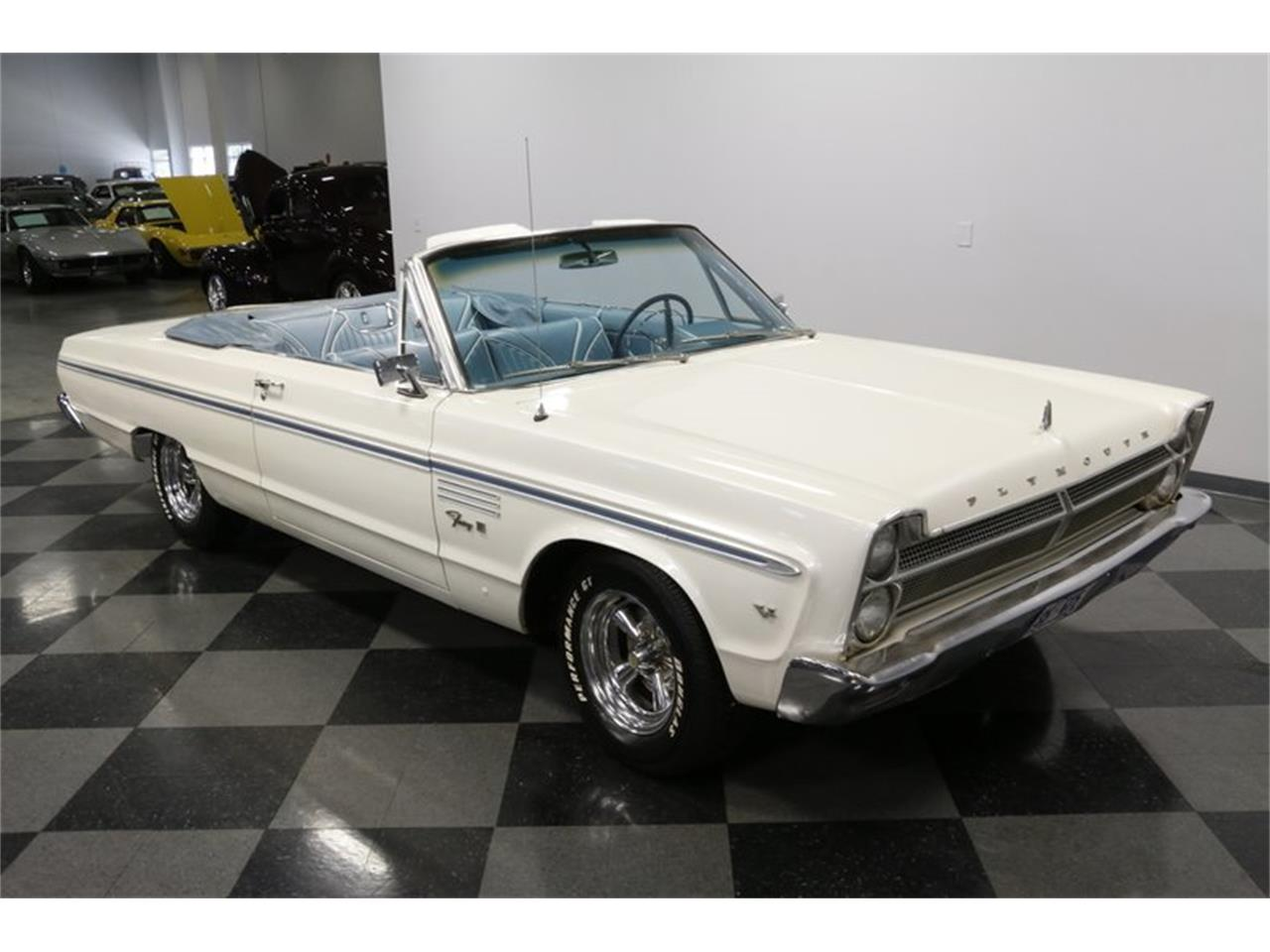 Large Picture of Classic '65 Fury - $18,995.00 - NG0T