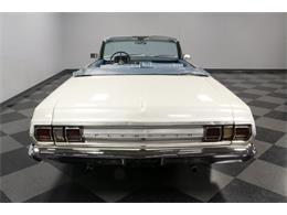 Picture of Classic '65 Plymouth Fury Offered by Streetside Classics - Charlotte - NG0T