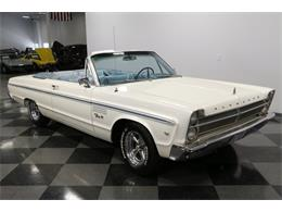 Picture of '65 Plymouth Fury located in Concord North Carolina Offered by Streetside Classics - Charlotte - NG0T