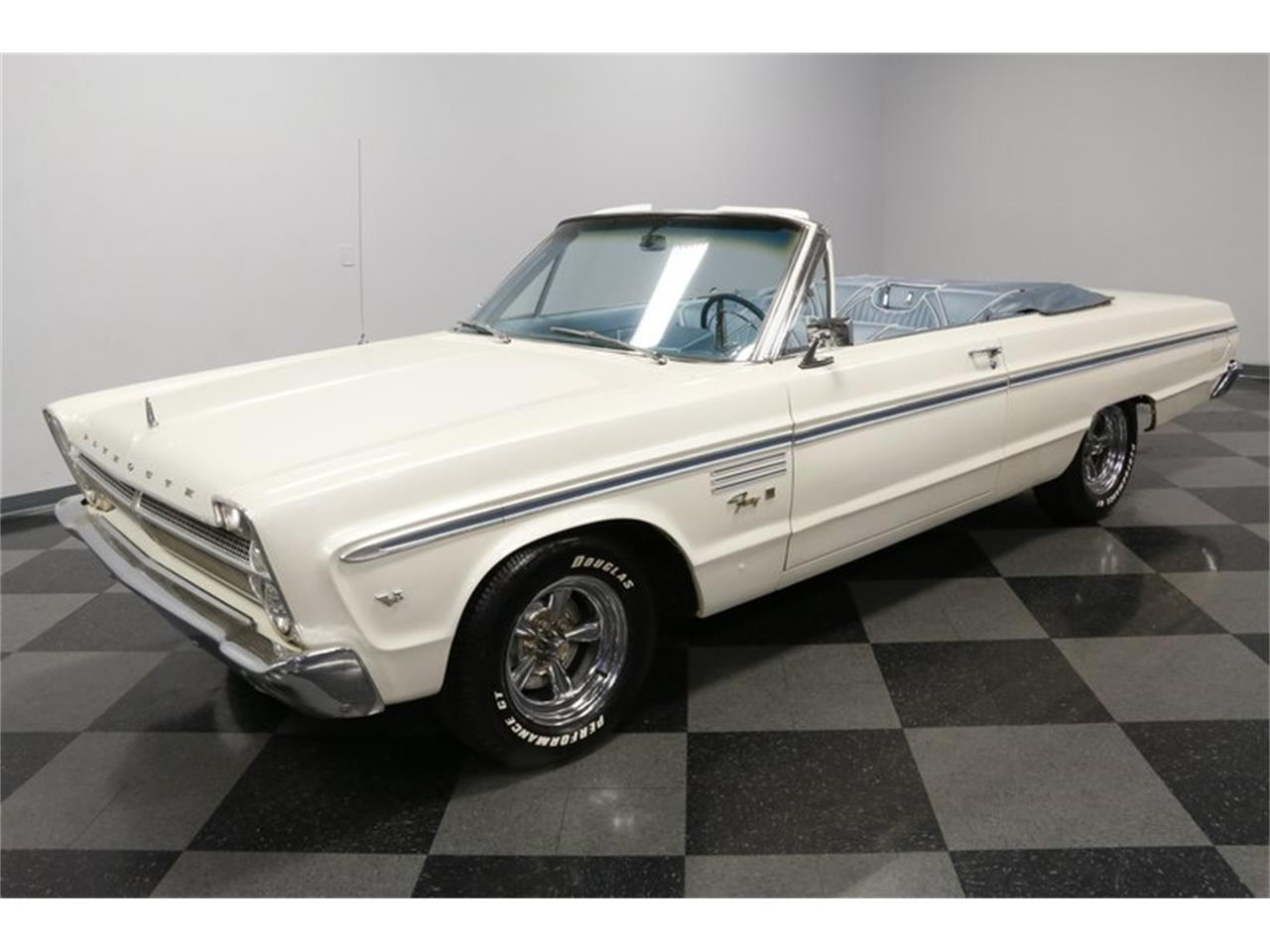 Large Picture of '65 Plymouth Fury - $18,995.00 - NG0T