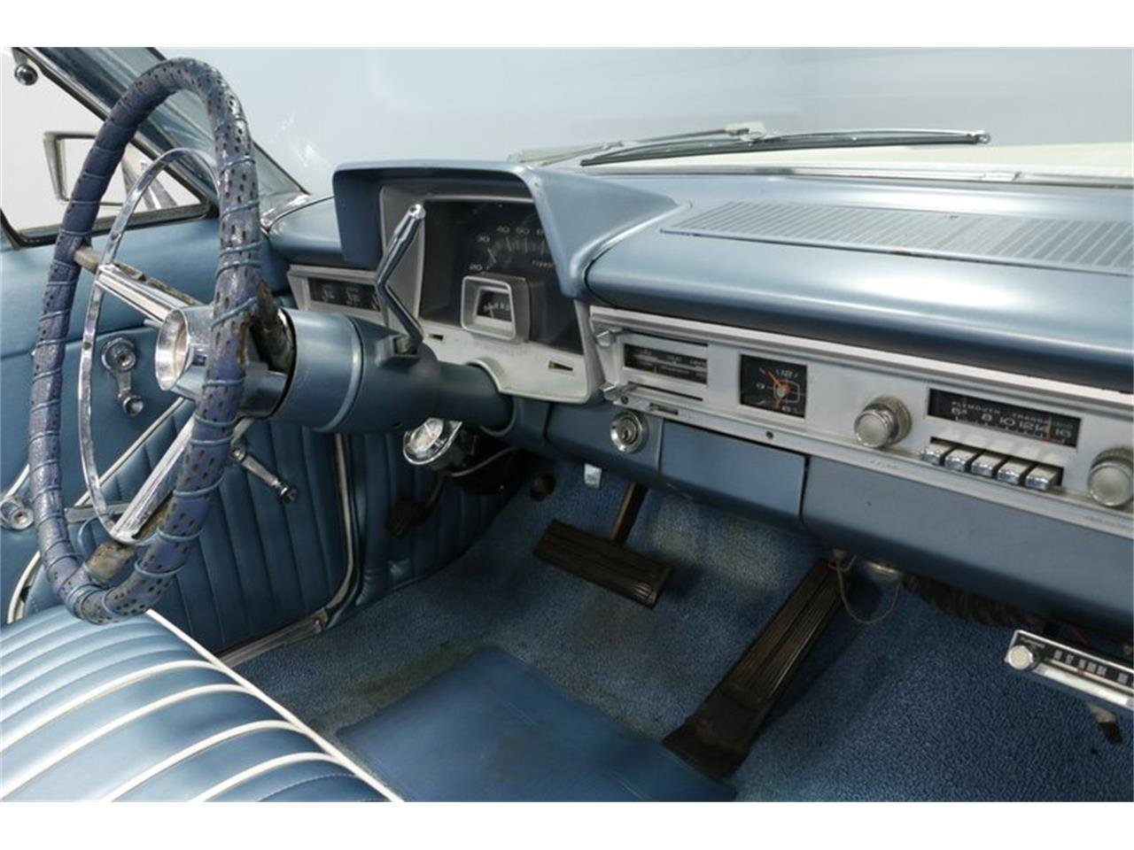 Large Picture of 1965 Plymouth Fury located in North Carolina Offered by Streetside Classics - Charlotte - NG0T