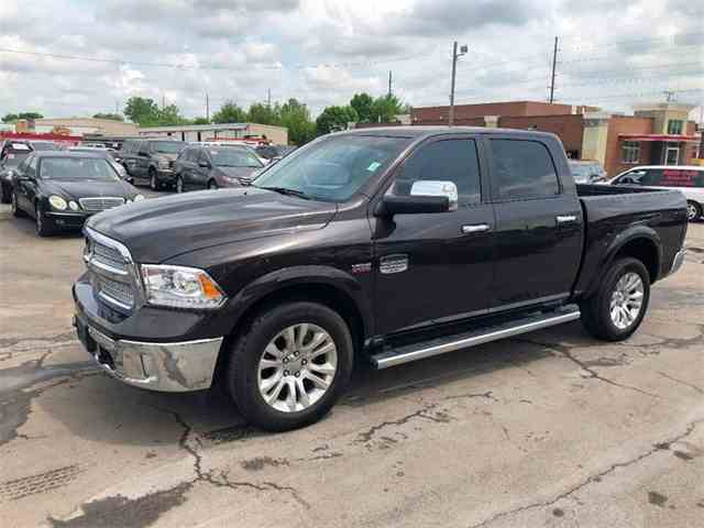Picture of '17 Ram 1500 - NG12
