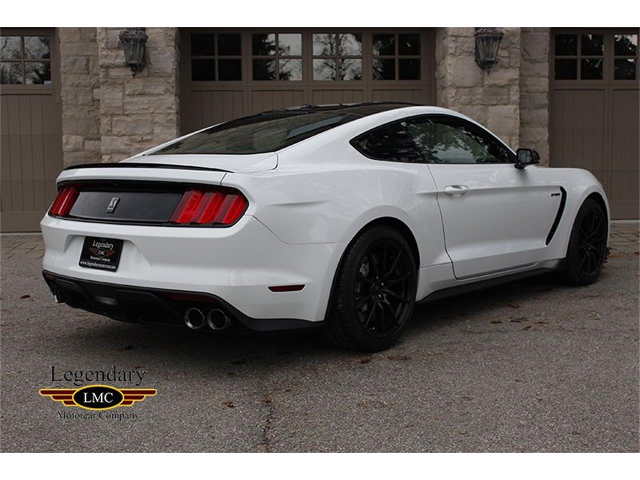 Large Picture of '15 GT350 - NG14