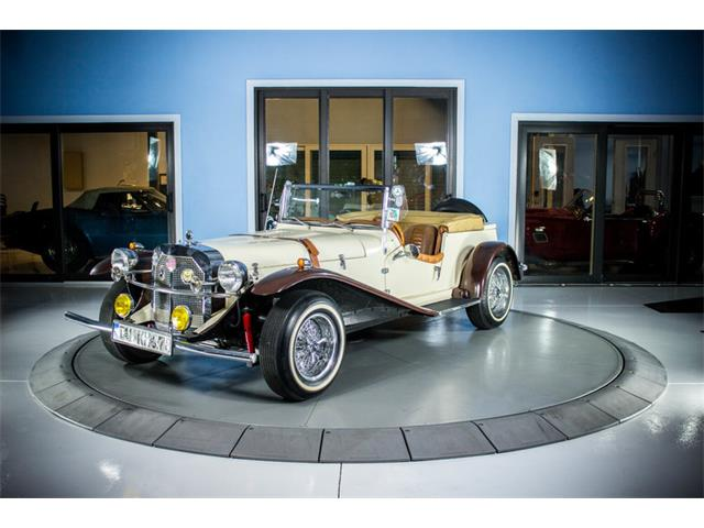 Picture of 1929 Mercedes-Benz 170D located in Palmetto Florida - $9,497.00 Offered by  - NG1O