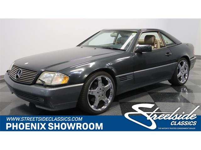 Picture of '92 500SL - NG1R