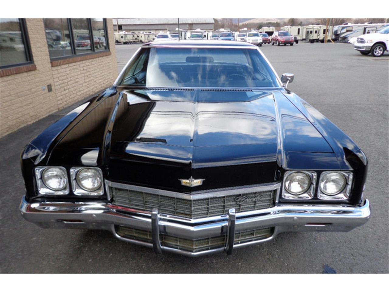 For Sale: 1972 Chevrolet Caprice in West Chester, Pennsylvania